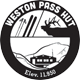 Weston Pass Hut Shop